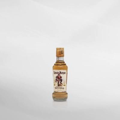 Captain Morgan Gold 200 ml