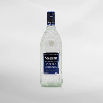 Seagram Extra Smooth 700 ml