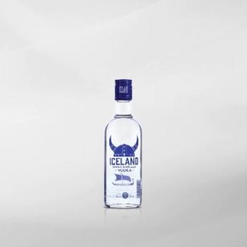 Iceland Vodka 350 ml