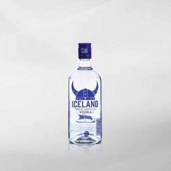 Iceland Vodka 500 ml