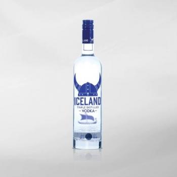Iceland Vodka 700 ml