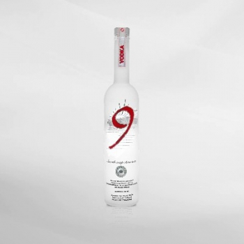 Bali Moon 9 Vodka 700 ml