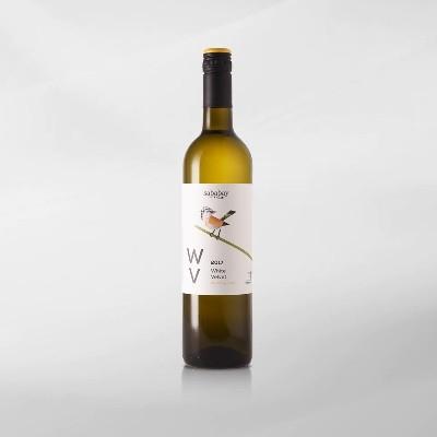 Sababay White Velvet 750 ml