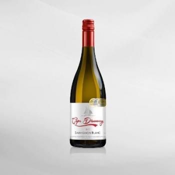 Cape Discovery Sauvignon Blanc 750 ml