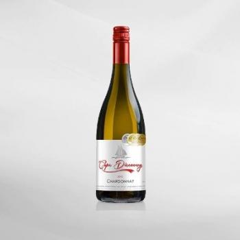 Cape Discovery Chardonnay 750 ml