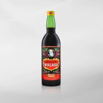 Anggur Malaga Cap Orang Tua 620 ml