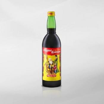 Anggur Kolesom Cap Orang Tua 17.5% 620 ml