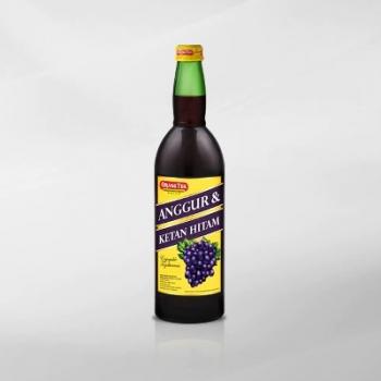 Anggur Ketan Hitam Cap Orang Tua 620 ml