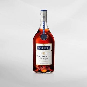 Martell Cordon Bleu 1000 ml
