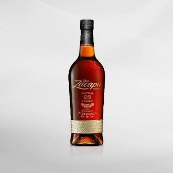 Zacapa Rum 23YO 750 ml