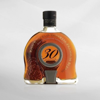 Ron Barcell Imperial Blend 700 ml