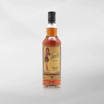 Sailor Jerry Rum 700 ml