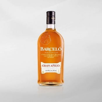 Ron Barcello Gran Anejo Rum 700 ml