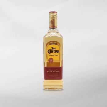 Jose Cuervo Tequila Reposado 750 ml