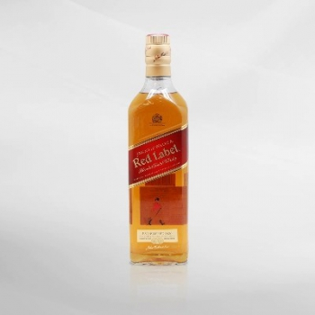 JW Red Label Whisky 750 ml