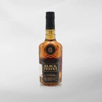 Black Velvet Whisky 750 ml