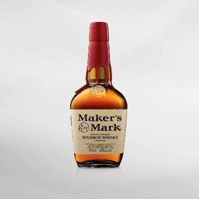 Maker's Mark Whisky 750 ml