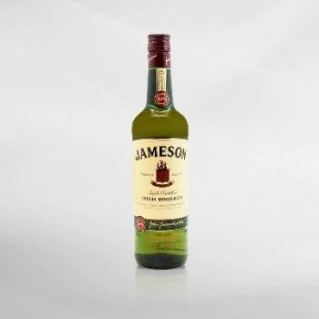 Jameson Irish Whisky 700 ml