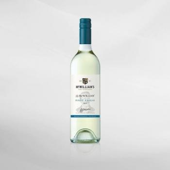 JJ McWilliam Pinot Grigio 750 ml